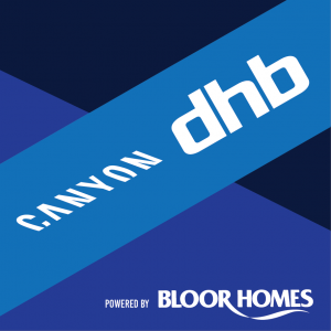 Canyon dhb p/b Bloor Homes
